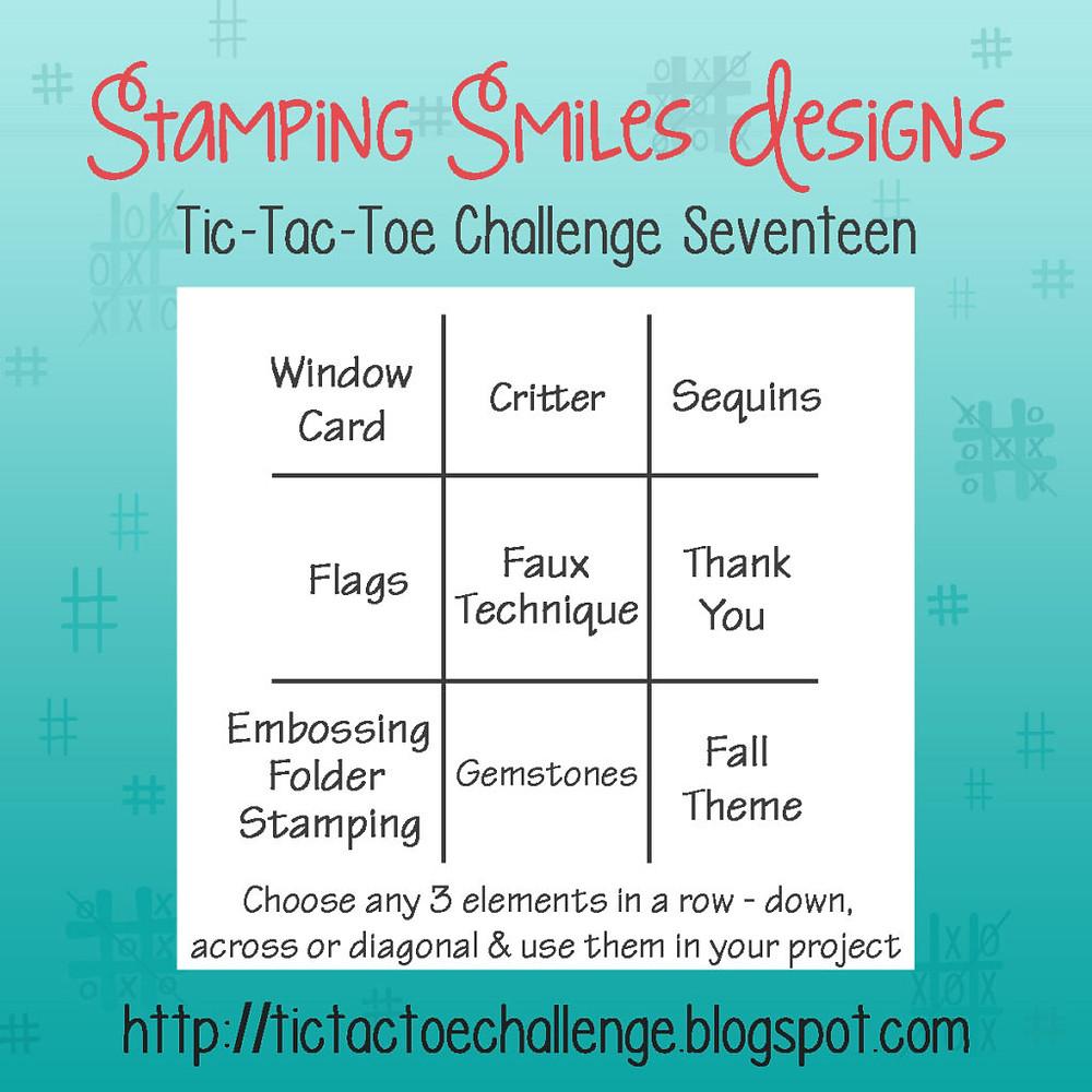 Challenge 17 Updated