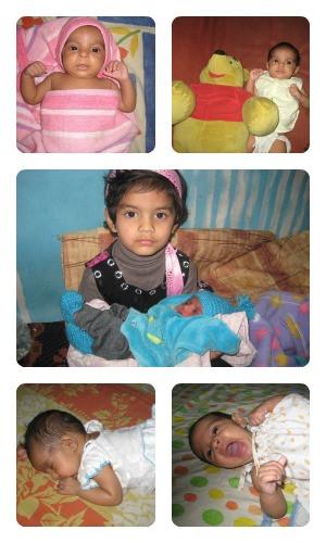 Baby Akshara