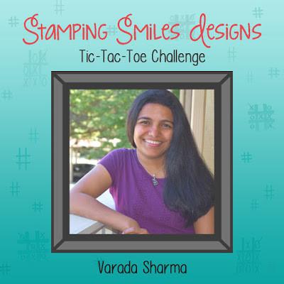 Varada Sharma DT Badge