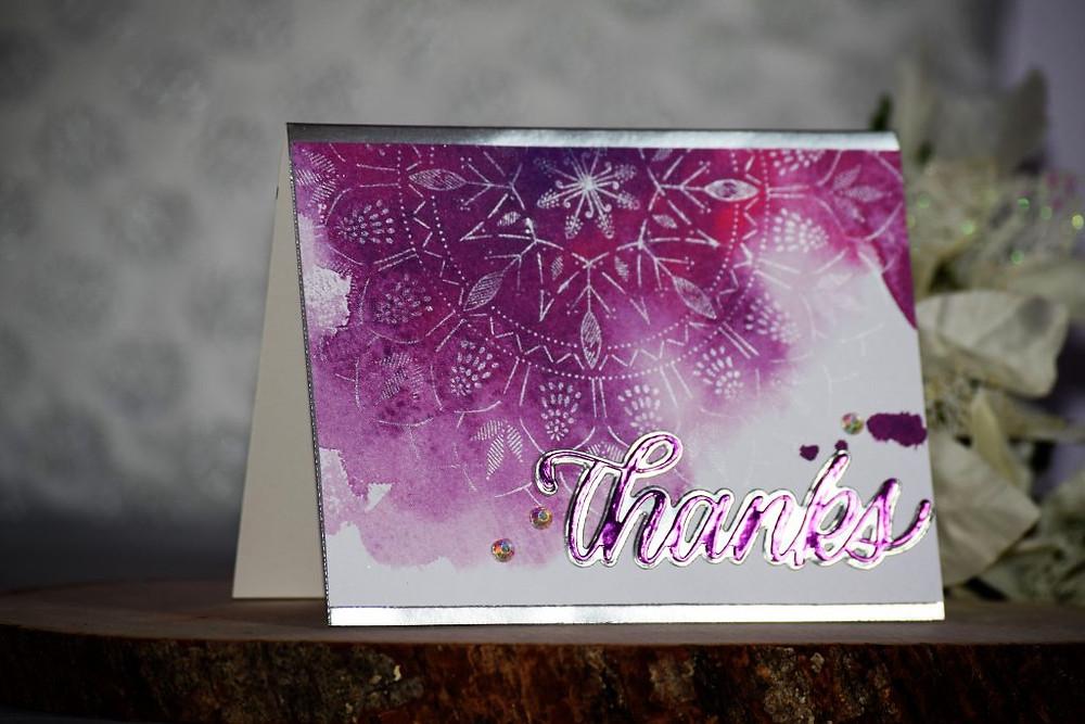 SSS Sending Sunshine release card 1a