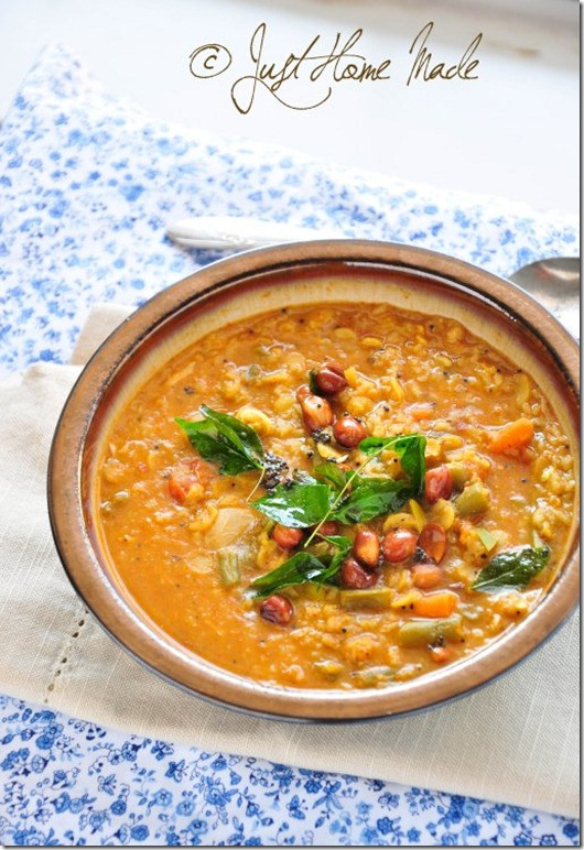 bisi-bele-baath-in-a-bowl