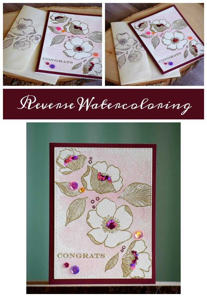 Reverse Watercoloring 2
