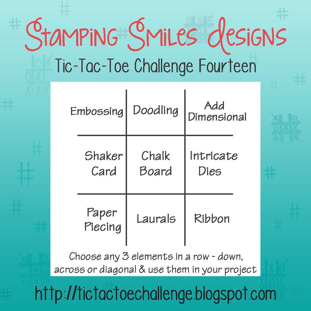 Challenge 14 Updated