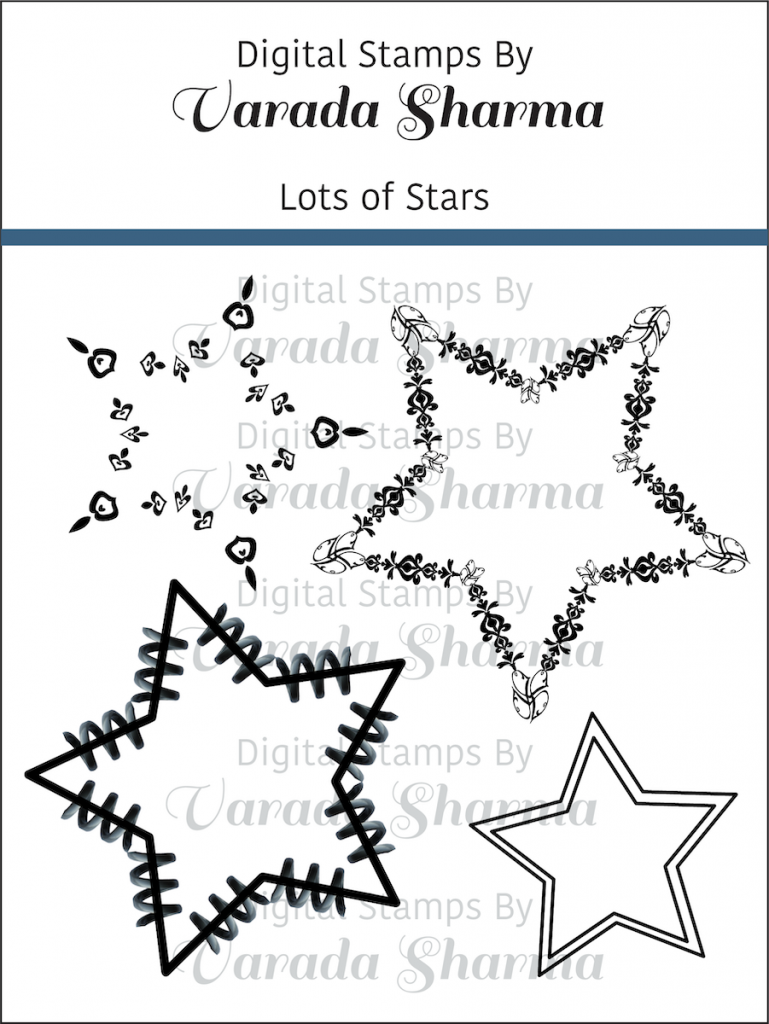This image has an empty alt attribute; its file name is Lots-of-Stars-Stamp-Set-769x1024.png