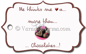 chocolates Valentines 4