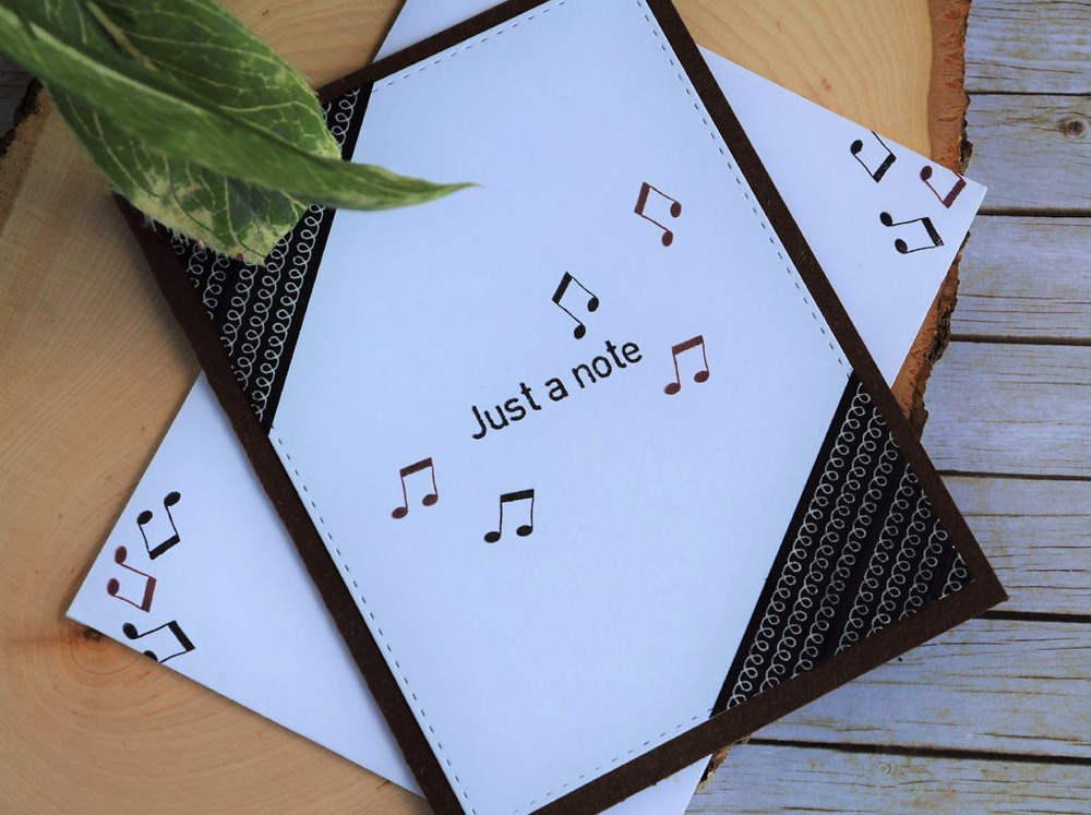 teachers appreciation cards - music teacher