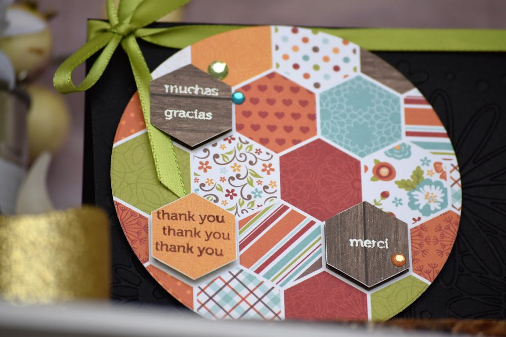 muchas gracias - merci - thank you2