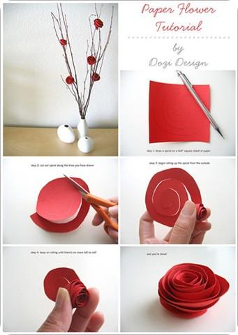 dozi-design-paper-rose-tutorial
