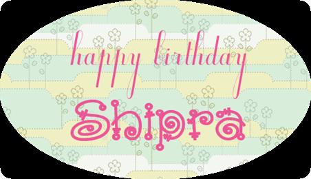 shipra 1