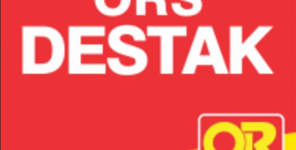 ORS DESTAK