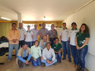 Certificação ISO 9001 Agro   Sementes Mutuca