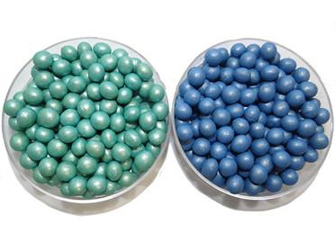 Polímeros na composição do TSI para o Trigo