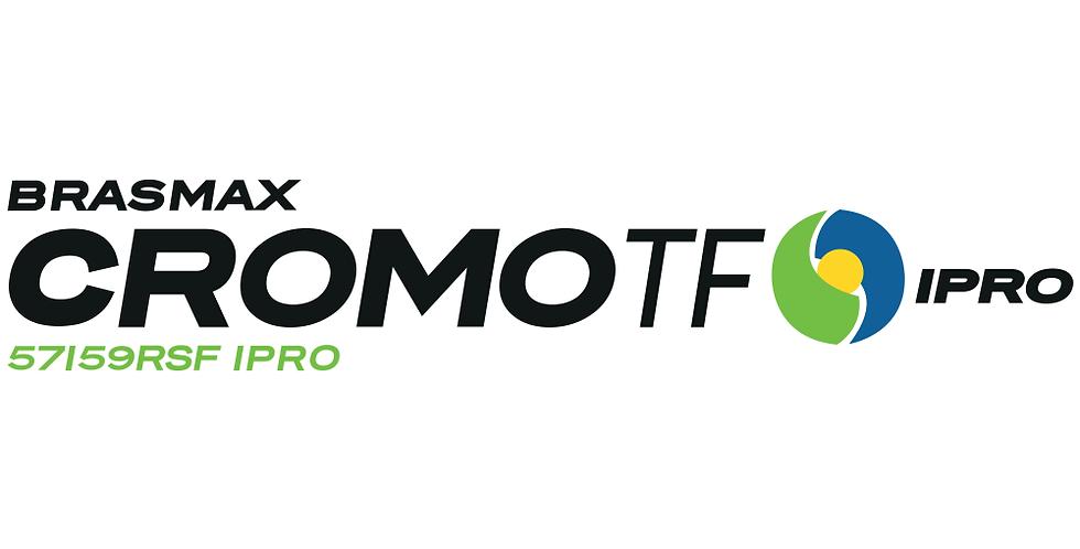 BMX Cromo TF IPRO