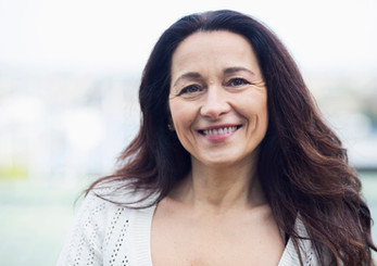 Menopause. Should I take HRT?