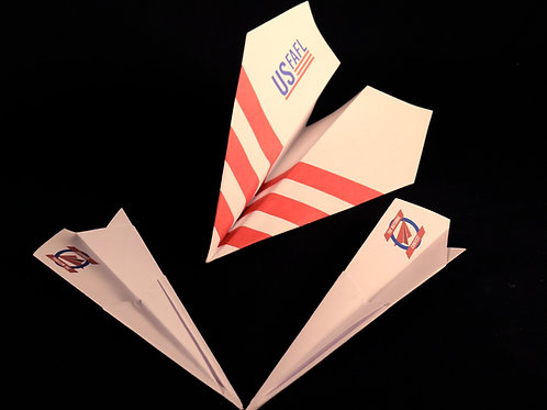 Distance Paper - WCPAL/USFAFL Certified