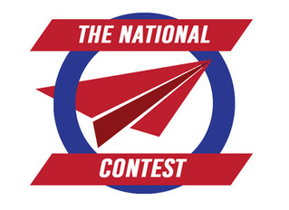 The National Paper Airplane Contest