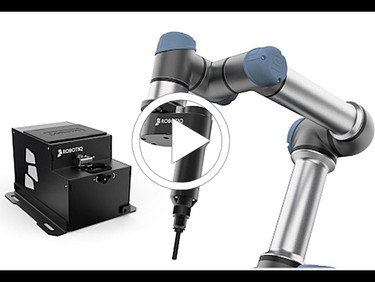 Elevate your workforce with the Robotiq Screwdriving Solution