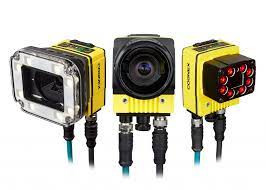Cognex In-Sight 7000 Machine Vision System