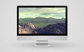 iMac Cinema Display