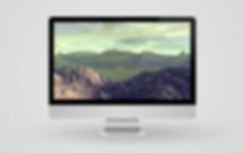 iMac Cinema Display