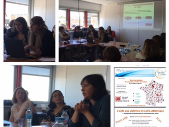 Participation de l'ADAVI 44 a une journée de formation des conseillers de Pôle Emploi à l'ac