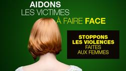 """L'ADAVI 44 participe à la campagne du Conseil Départemental """"Aidons les victimes à faire fa"""