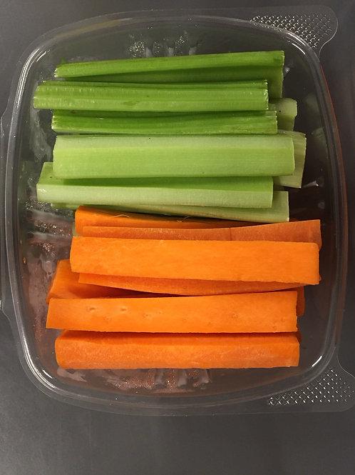 Carrot & Celery Sticks