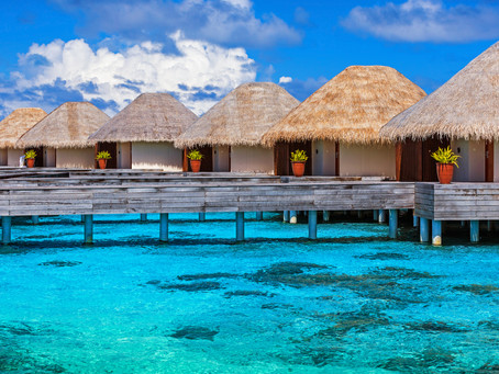 Great opportunities in Maldives for experienced sales and marketing professionals