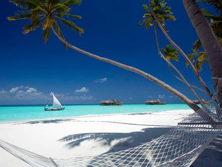 Marketing and Communications Manager - Maldives