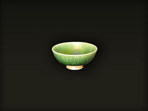 Oribe-Yaki Plates
