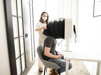 Veido diagnostika užfiksuos net mažiausius odos pažeidimus
