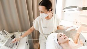 Aparatinė kosmetologija – ilgametės patirties ir tyrimų rezultatas