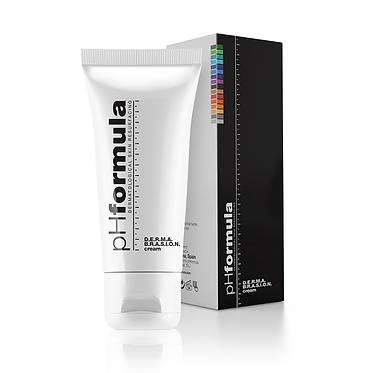 ph formula dermabrasion cream