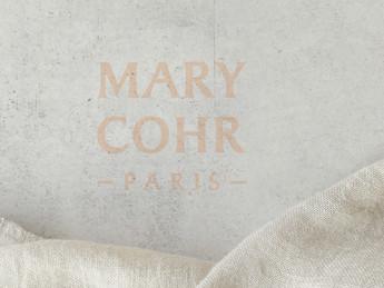 MARY COHR – prancūziško profesionalumo ir aukštųjų technologijų sintezė