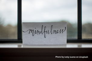 3 Mindfulness Practices to Start Today