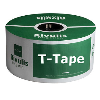 T-Tape juosta, Ø16 mm, 0,2 mm, 20 cm