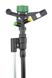 Metalinis strypas 8 mm - 120 cm