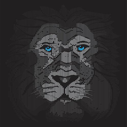 Lion Empowerment T-Shirt
