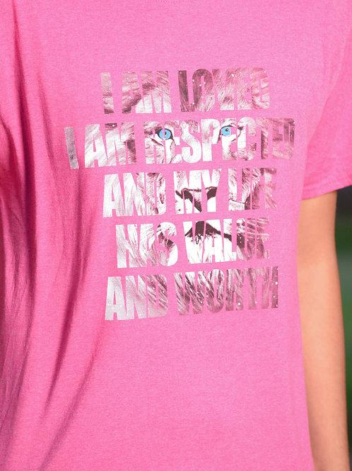 Pink Empowerment T-Shirt