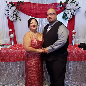 Our Vow Renewal