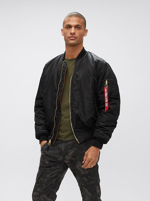 MA-1 Flight Jacket | Reversible