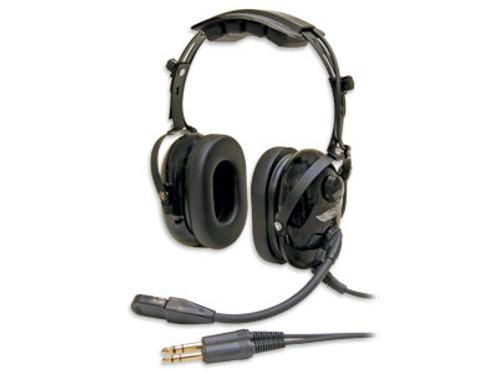 ASA AirClassics HS-1A Headset with New Flex Boom