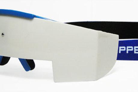 Jeppesen IFR Flip-Up Training Glasses