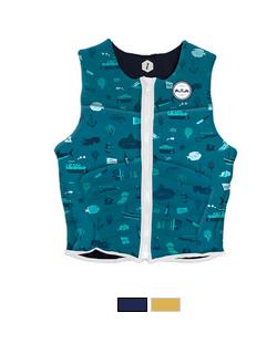 Humanoid Pillage Vest