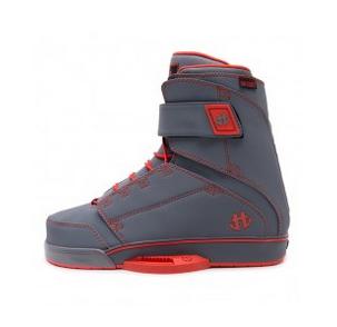 Humanoid Odyssey Boot