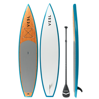 New In Stock: Vesl Paddleboards