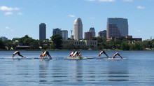 Paddleboard Yoga with SUP Otown