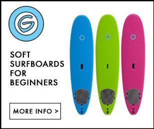 soft board surf gnarloo beginner surfboard soft paddleboard orlando