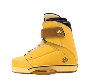 Humanoid Mustard Odyssey Boot