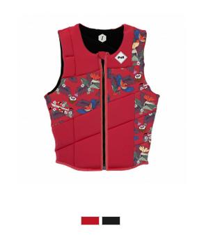 Humanoid Scallywag Vest